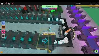 Miner's Haven Setup Qn or Qd!! - Roblox Miner's Haven Indonesia #2