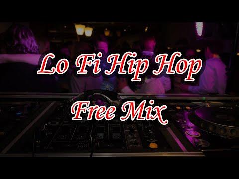 Lofi Hip Hop Free Mix