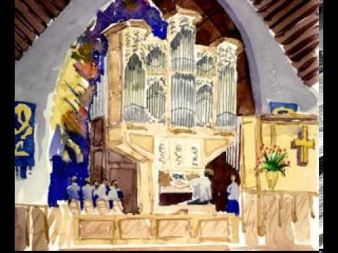 Festival of EASTER Lessons & Carols Part one of three