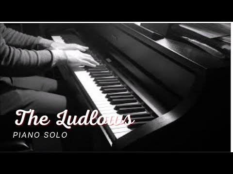 James Horner - The Ludlows (piano Solo - Short Version)