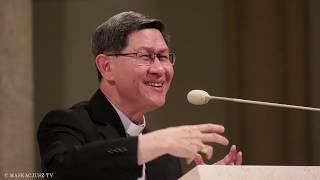 Św. Paweł o drodze od indywidualizmu do wspólnoty   kard. Luis Antonio Tagle