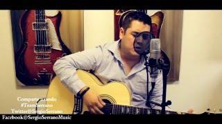 Me Vas A Extrañar / Banda MS / Sergio Serrano (cover)