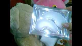 как избавиться от кругов под глазами Black Eye Treatment Masks Eye Contour Masks(, 2014-08-02T08:32:42.000Z)
