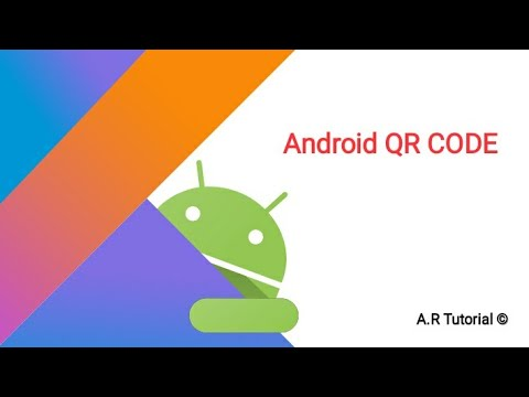 Download Android Studio Tutorial Scan Qr Code By Camera MP3, MKV