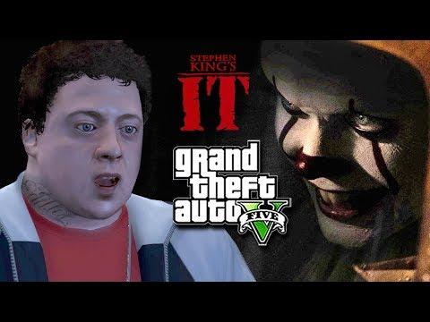 IT - (GTA 5 Machinima)