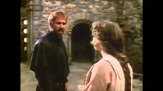 Hamlet Zeffirelli   Amleto e Ofelia