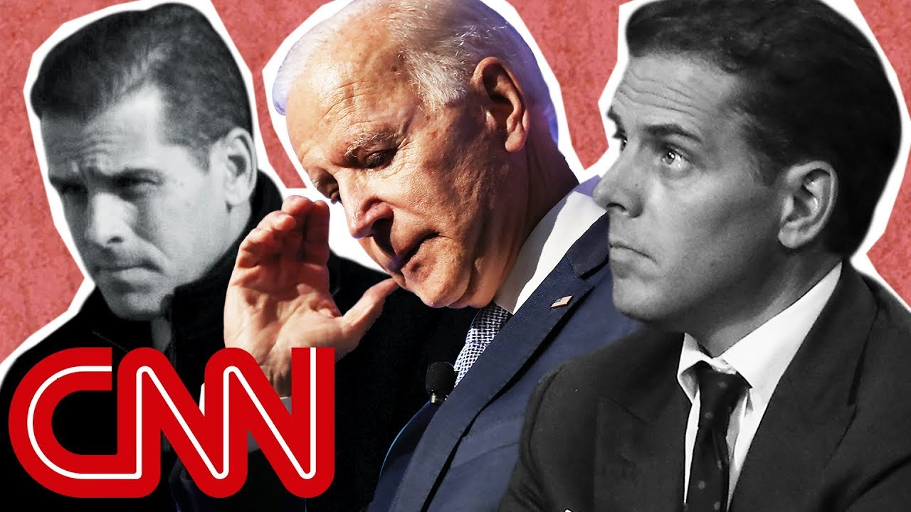 Does Joe Biden have a Hunter Biden problem?