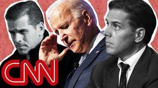Is Hunter Biden a problem for Joe Biden?