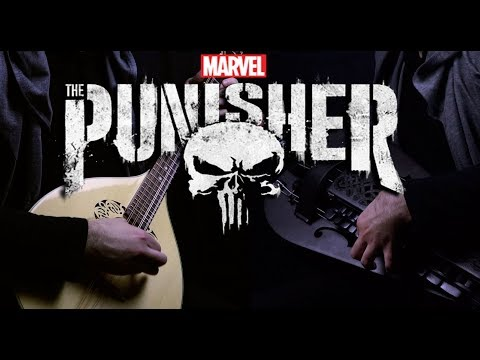 Frank's Choice (The Punisher 1st season OST) - Folk cover by The Raven's Stone