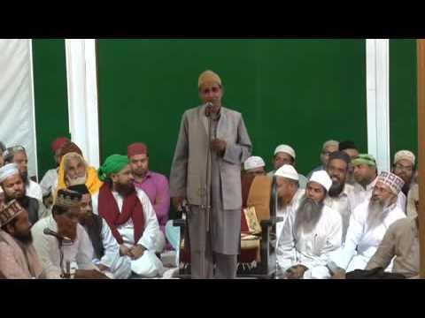 Shakil Arfi jashane shahide Azam Dholi Bawri udaipur