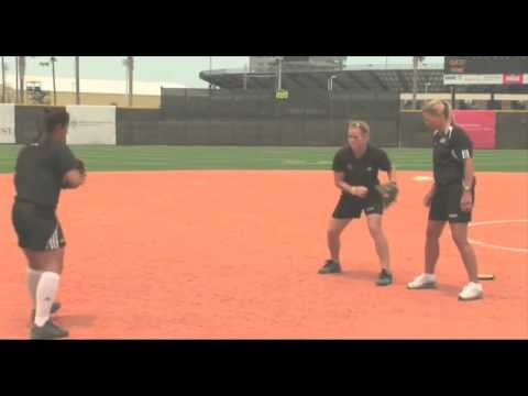 Farmington Fastpitch:  Everyday Practice Drills