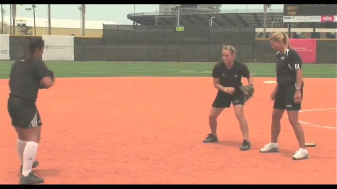 Farmington Fastpitch:  Everyday Practice Drills