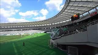 2018明治安田生命J2リーグ 第3節 東京ヴェルディvs.松本山雅FC.