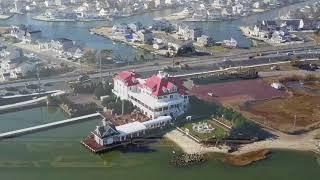 Bridge Drone Video