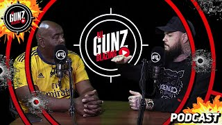 Gazidis Was A Fraud But Sanllehi Is The Real Deal! | All Gunz Blazing Podcast ft DT