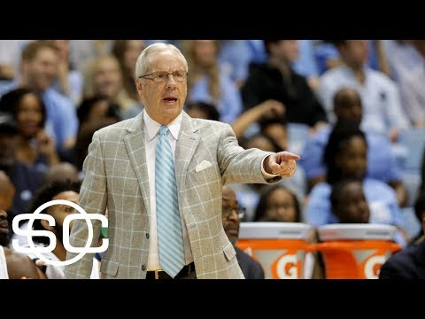 Jay Williams on UNC basketball: 'I see a loss of soul' | SportsCenter | ESPN