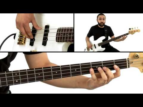 10 Groove Master Bass Lines You MUST Know - TrueFire Blog
