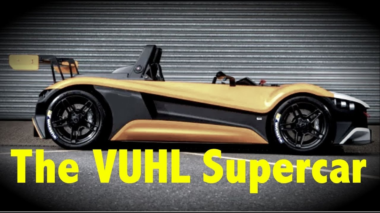 the amazing vuhl mexican supercar youtube the amazing vuhl mexican supercar