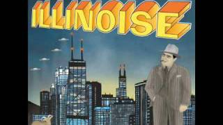 Play Come On! Feel the Illinoise! Part I_ The World's Columbian Exposition, Part II_ Carl Sandburg Visits Me in a Dream