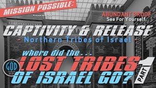 Where Did the Lost Tribes of Israel Go? Part 1: Kurdistan? Philippines? Africa?