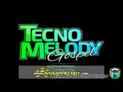 cd de tecno melody gospel