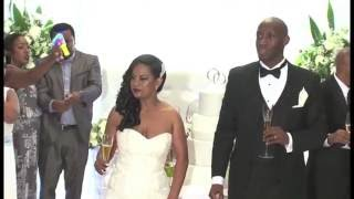 Ethiopian & American Wedding at Sheraton Addis