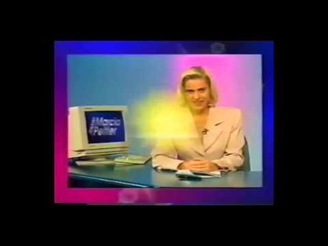 Chamada Marcia Peltier Pesquisa (1997)