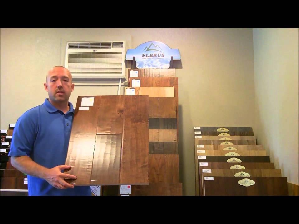 The Floor Barn Reviews Bausen Elbrus Timberline Hardwood Flooring