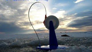 №26 Я на рыбалку-Как сделать жерлицу