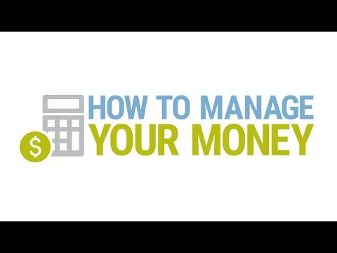 How to Manage Your Money with Robert Kiyosaki