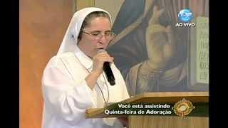 Irmã Zélia - Vai e faze tu a mesma coisa - 30/08/12