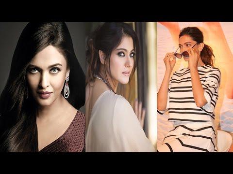 Aishwarya Rai Bachchan & Kajol Have Most Beautiful eyes: Deepika Padukone