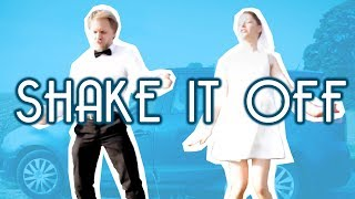 Shake It Off - Taylor Swift / cover by One More Kiss