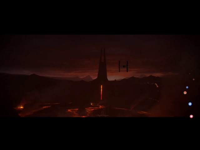 ILMXLAB's Darth Vader VR story series for Oculus Quest headset