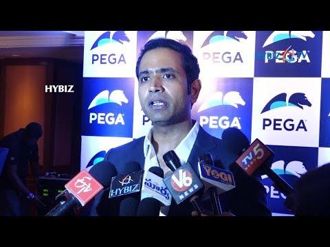 Suman Reddy, Pega Systems India | Pegasystems bags order for AP Govt's e-Pragati initiative