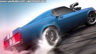 Torque Burnout (By League of Monkeys) iOS / Android Gameplay Video