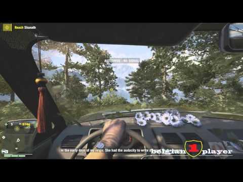 Far Cry 4: Shoot the Messenger Playthrough (HD 1080P)