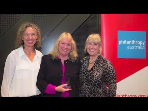 2016 Philanthropy Awards