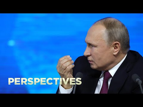What Does US Withdrawal from Syria Mean for Russia?