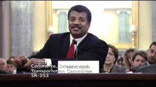 Repeat youtube video Neil deGrasse Tyson Testifies Before Senate Science Committee, March 7, 2012