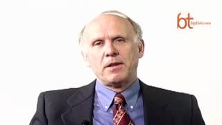 Big Think Interview With Richard Wrangham