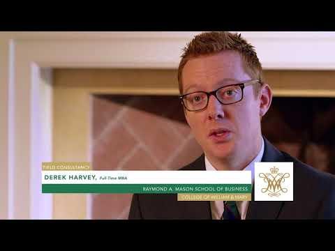 Field Consultancy: Team Focus   Derek Hervey, MBA '17