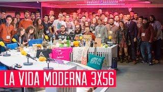 La Vida Moderna 3x56...es hacer match en Tinder con tu hija - Cadena SER