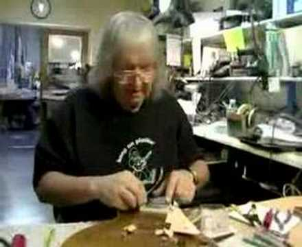 Seymour Duncan - How to Replace Pickups in a Les Paul - YouTube