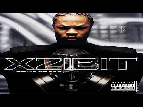 Xzibit - My Name (ft. Eminem and Nate Dogg) [1080p]