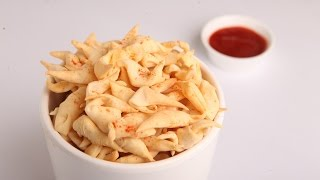 Cheeselings Recipe With Philips Airfryer By Vahchef
