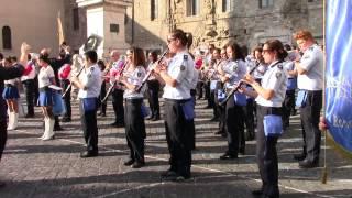 Rassegna Bandistica 2014 - Il canto degli Italiani