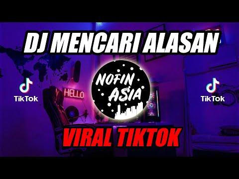 Mencari Alasan Feat Sylvia Nicky  Original Remix Full Bass Angklung Terbaru 2019