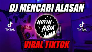 Cover images Mencari Alasan feat Sylvia Nicky | Original Remix Full Bass ANGKLUNG Terbaru 2019