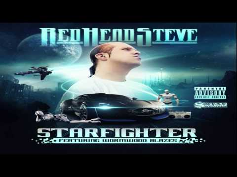 Red Head Steve - Starfighter (Feat. Wormwood Blazes)